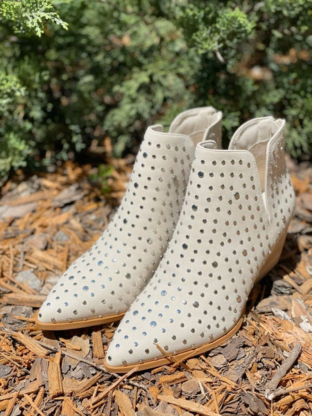 Shushop Yasmine Booties
