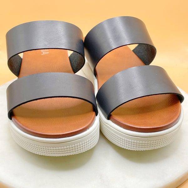 MIA Saige Shoes - 2 Colors!