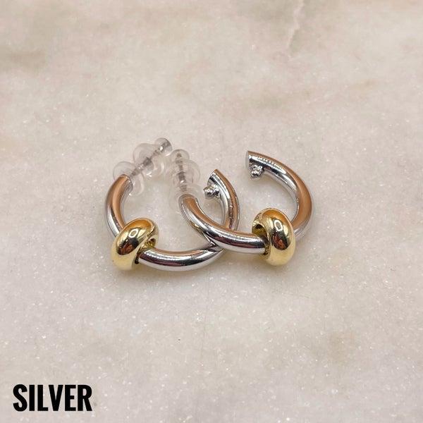 Melania Clara Berlin Earrings