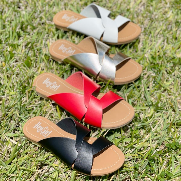 Corky's Scuba Sandals- 4 Colors!