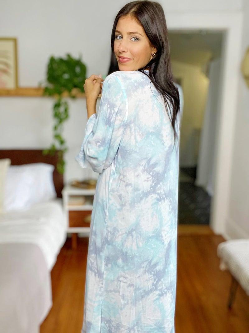 House Party Kimono