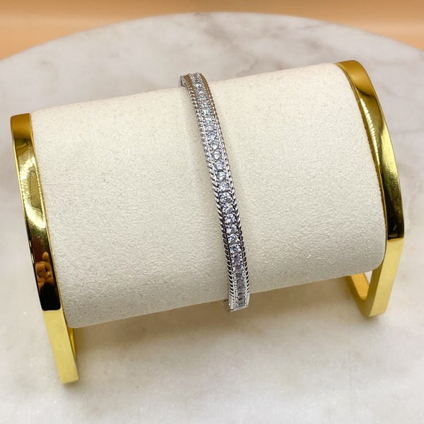 Diamonds of Dubai Bracelet