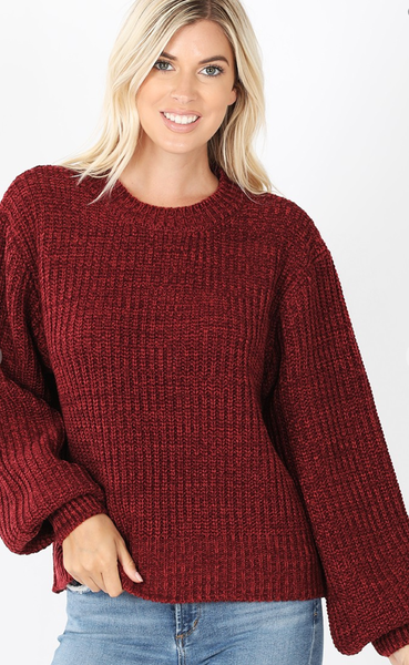 A Very Merry Sweater - 6 Colors!