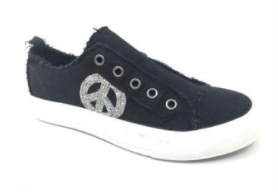 Gypsy Jazz Absolute Sneakers - 3 Colors!