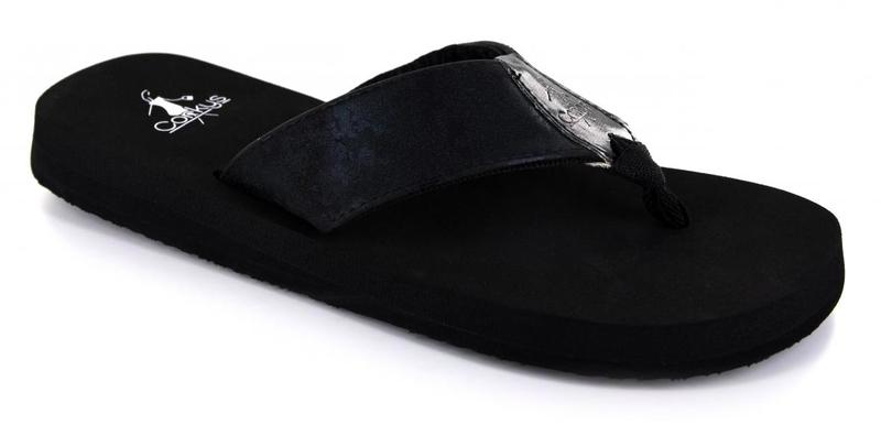 Corkys Clover Sandal- 3 Colors!