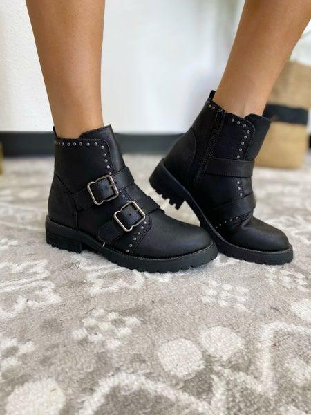 Very G Maverick Boots