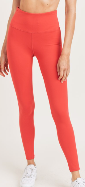 Out Perform Leggings - 2 Colors!