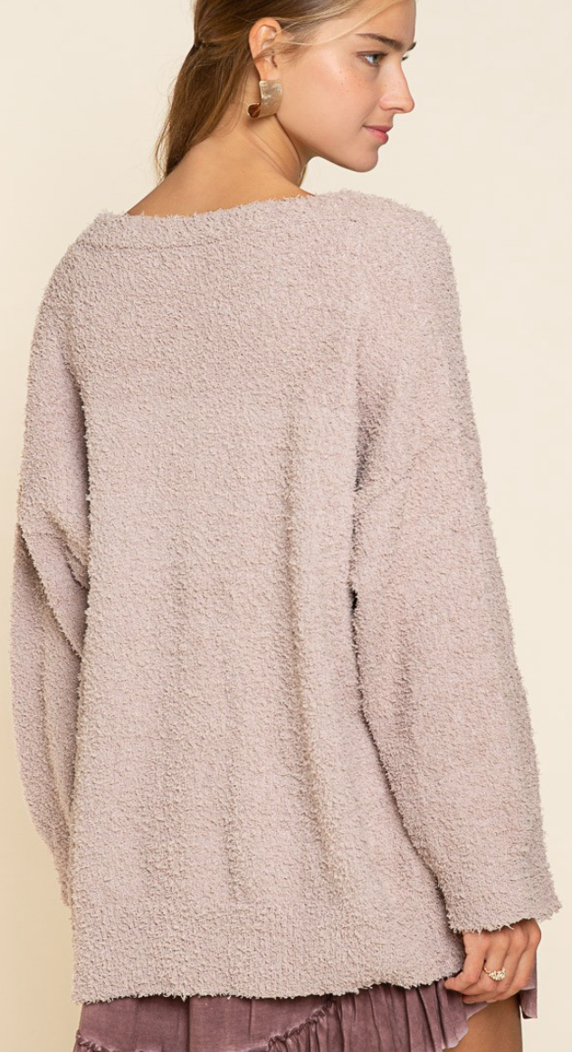All She Ever Wanted Sweater - 3 Colors!