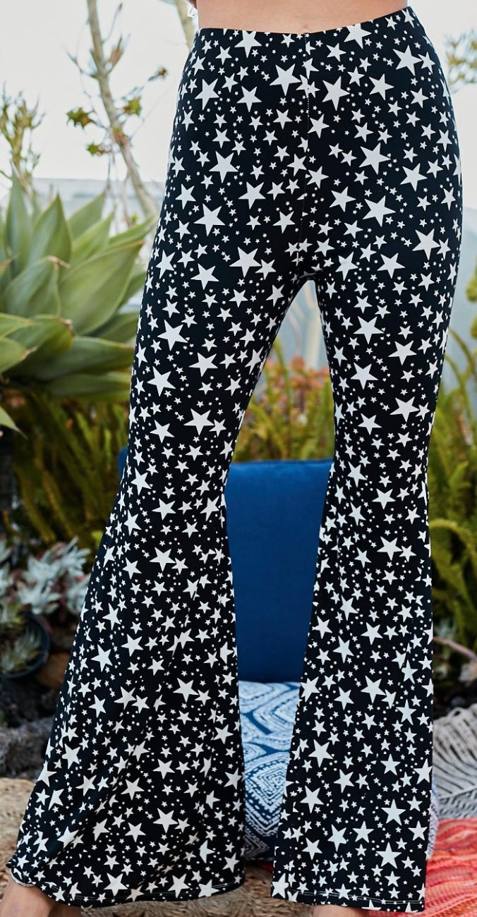 Sky Full Of Stars Bottoms