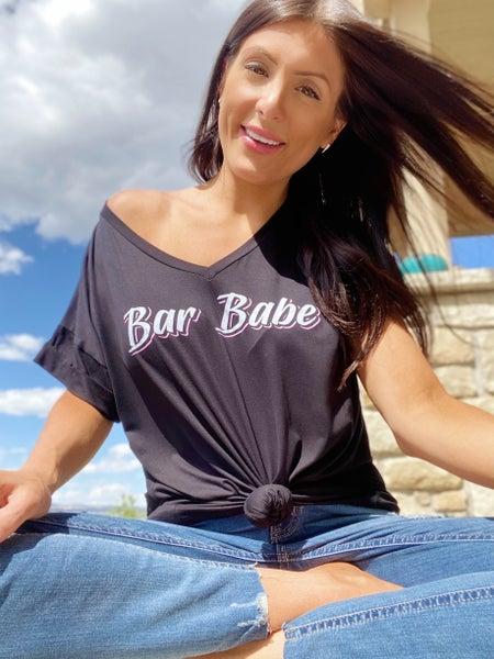 BAR Babes Graphic Tee