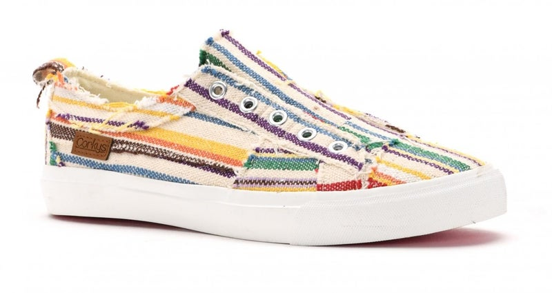 Corky's Babalu Slip On - 13 Colors!