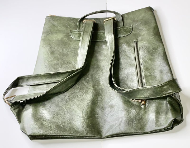 The Everleigh Backpack - 5 Colors!