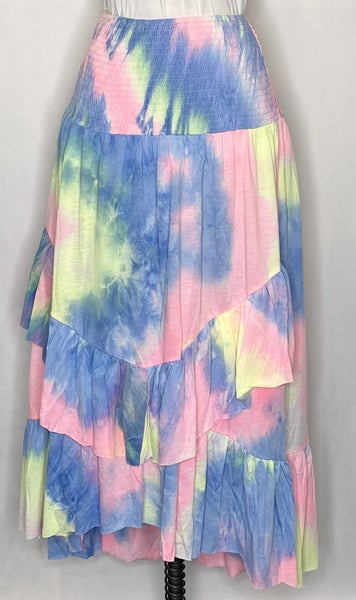 Any Way You Want It Dress Skirt