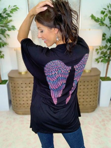 Angel Wing Kimono 2 Colors!