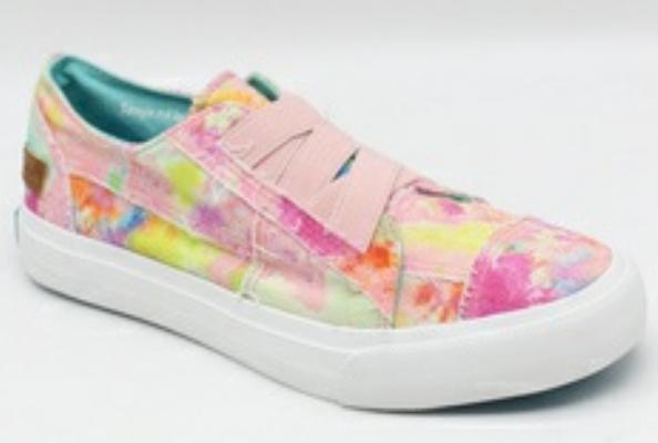 Blowfish Marley Sneaker- 7 Colors