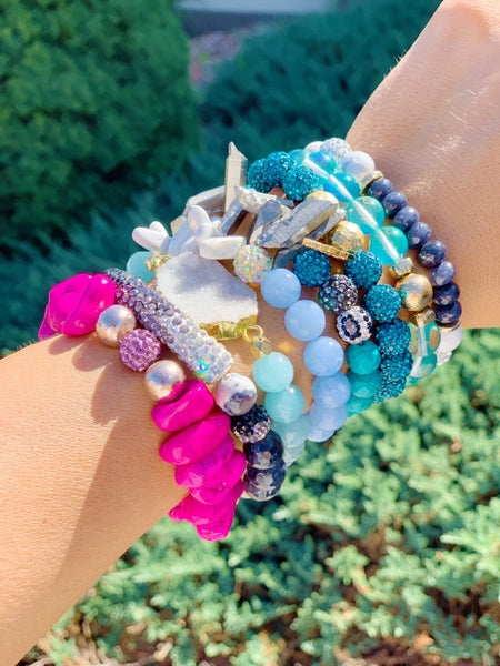 Erimish Stretch Bracelet
