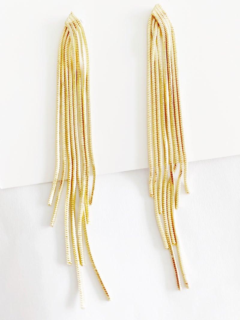 The Carrie Earrings
