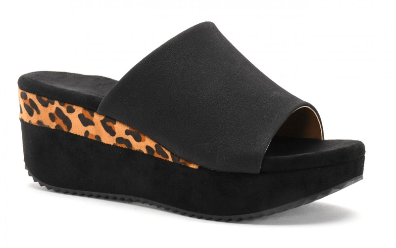 Corky's Tito Wedge Sandal