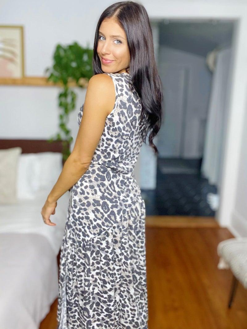 Keep It Cool Dress
