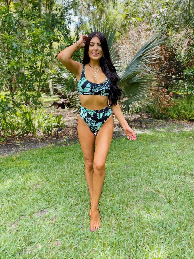 To The Tropics Bikini