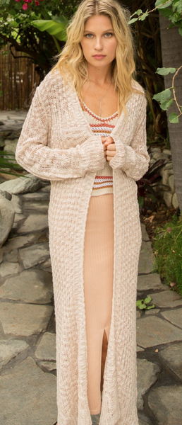 Just For Love Cardigan
