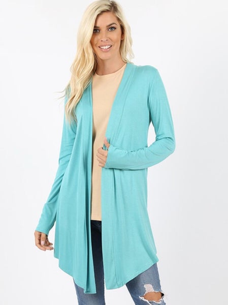 Calm & Collected Cardi - 3 Colors!