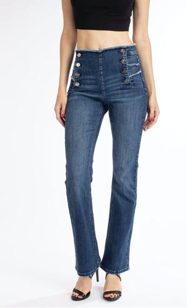 KanCan Quincy Jeans
