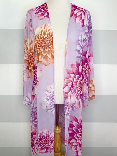FLOWER PATCH DUSTER