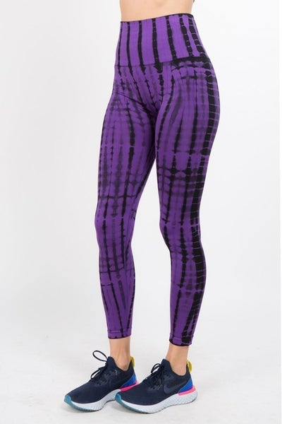 Groovy Baby Compression Leggings - 2 Colors!