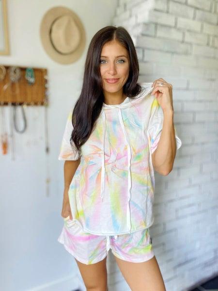 Rainbow Wish Shorts
