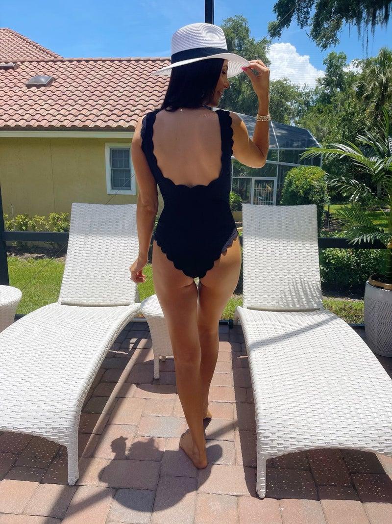 Splash Of Summer Bikini