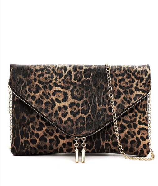 Callie Crossbody Bag