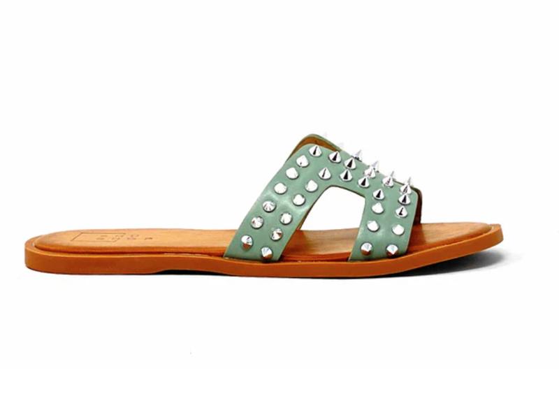 Shu Shop Brie Sandal- 4 Colors!