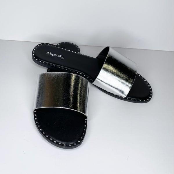 CCOCCI Kazen Sandal - 3 Colors!