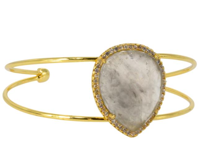 Erimish Gloria Cuff Bracelet