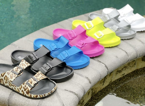 Corky's Waterslide Sandals- 7 Colors! *FINAL SALE*