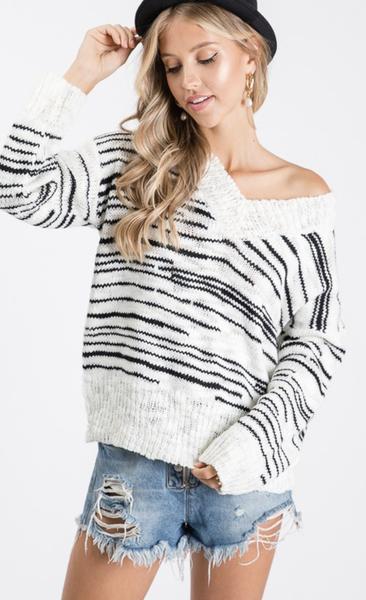 Vogue Sweater