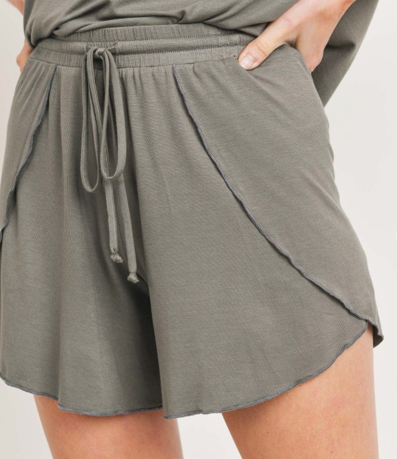 Everyday Go To Shorts - 3 Colors!