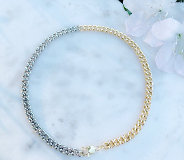 Mix It Up Necklace
