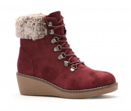 Corky's Fox Bay Boots - 3 Colors!