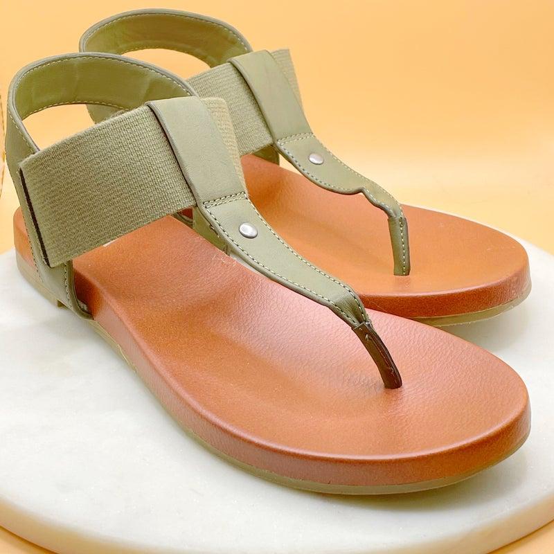 MIA Stacia Shoes - 2 Colors!
