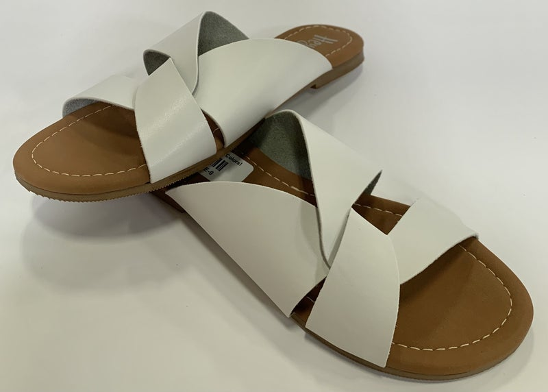 Corky's Scuba Sandals- 4 Colors!