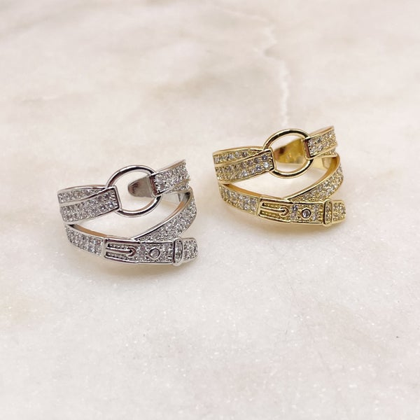 By Alexa Rae Belt Ring
