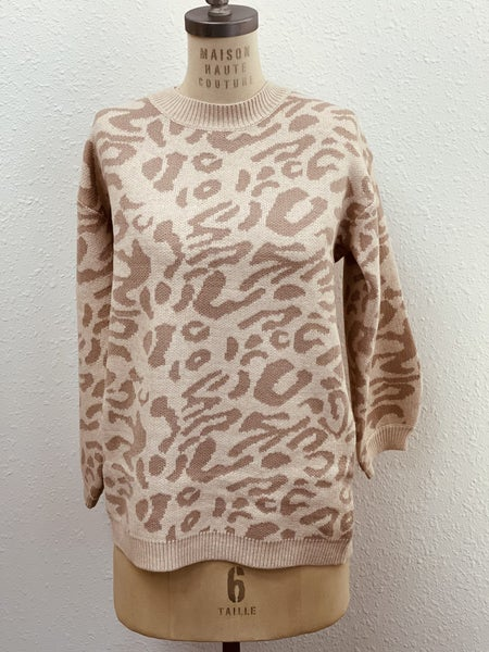 Sands Of Time Sweater