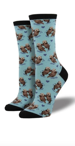 Significant Otter Sock