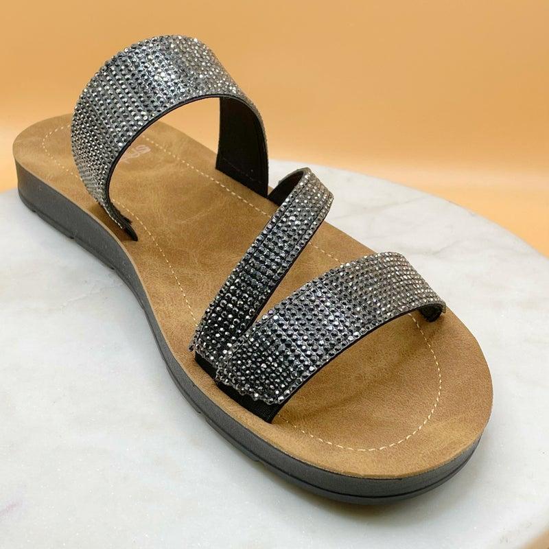 Corky's Kaplan Sandals- 2 Colors!