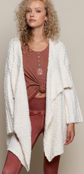 It Was All A Dream Cardigan - 5 Colors!