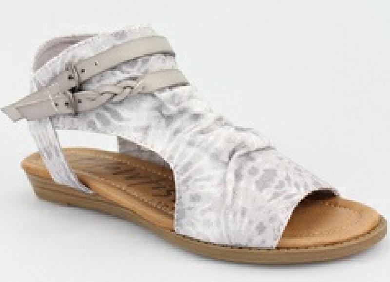 Blowfish Blumoon Sandals - 3 Colors!