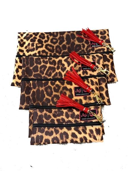 Exotica Makeup Junkie Bag - 4 Sizes!
