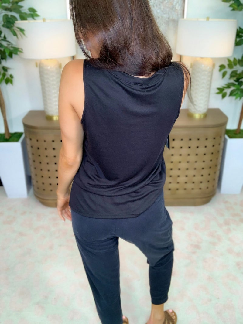 Work It Out Joggers - 2 Colors!